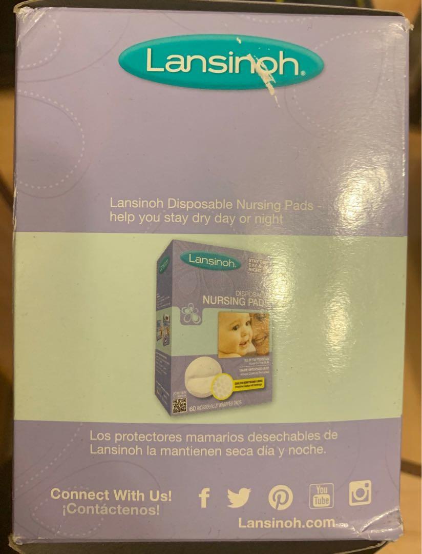美國Lansinoh 母乳袋 100入 母乳保存袋