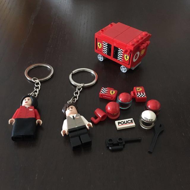LEGO 配件
