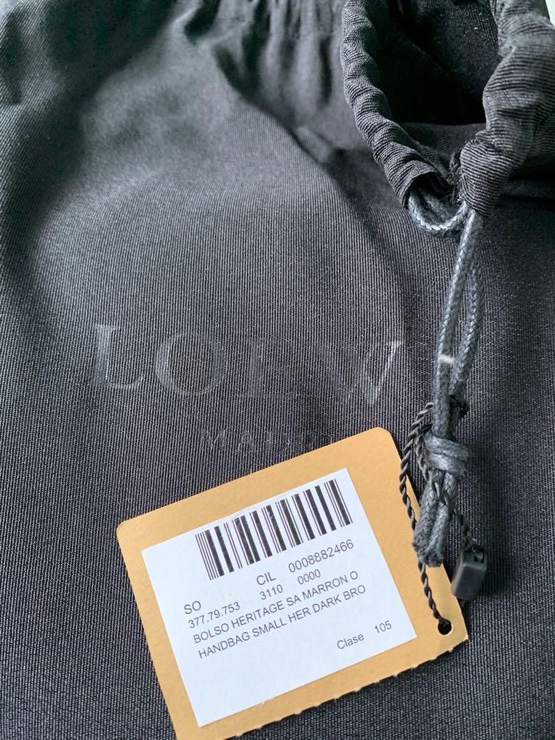 LOEWE Bolsos Satchel Bag
