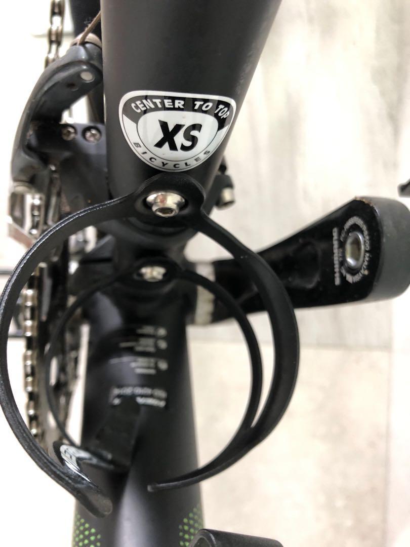 Merida Ride 500 Ultegra