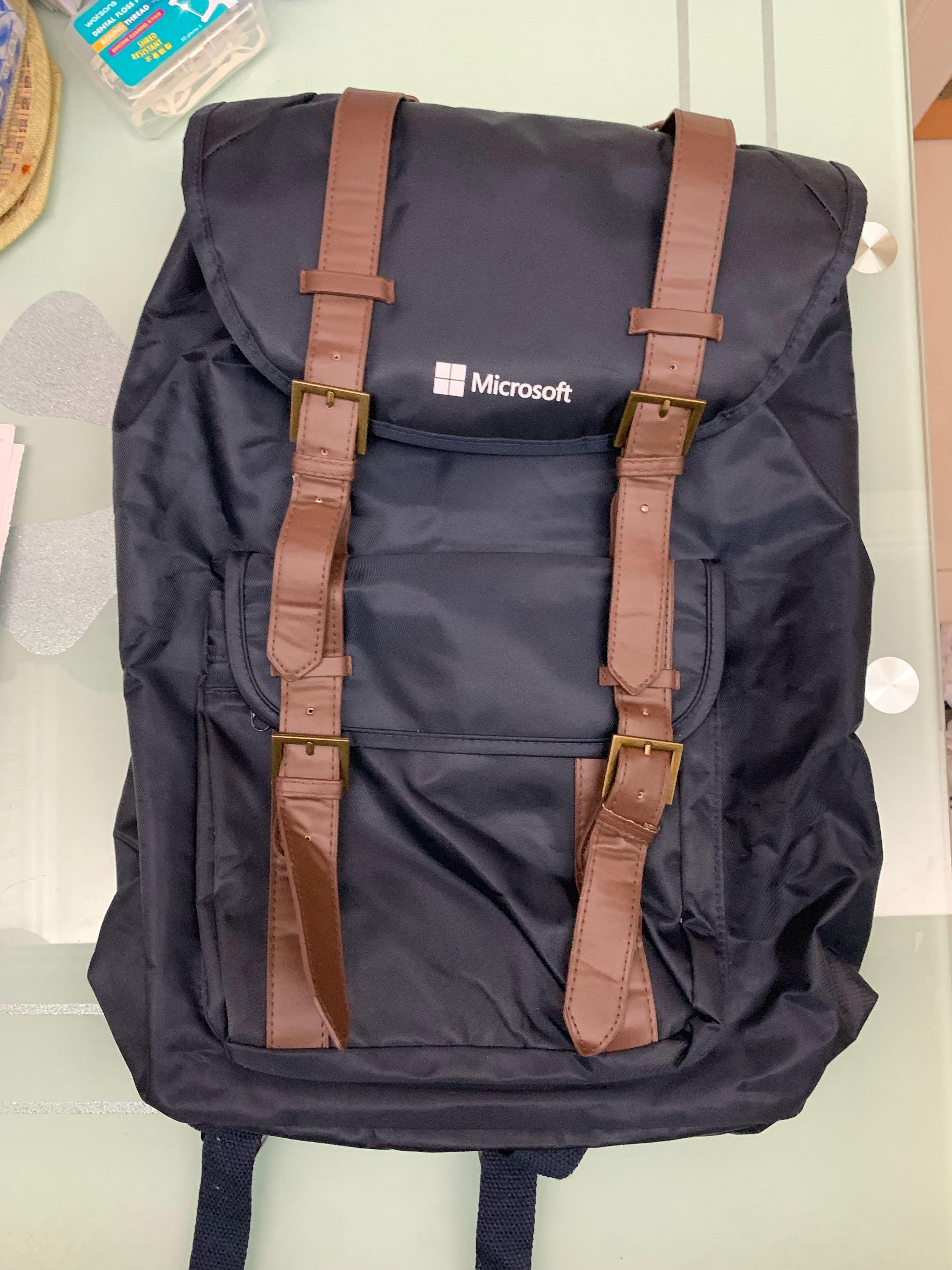 Microsoft 背包