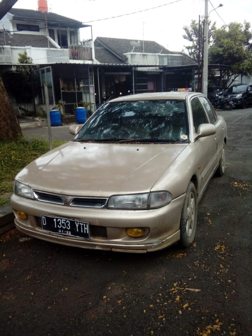 Mitsubishi lancer evo 3
