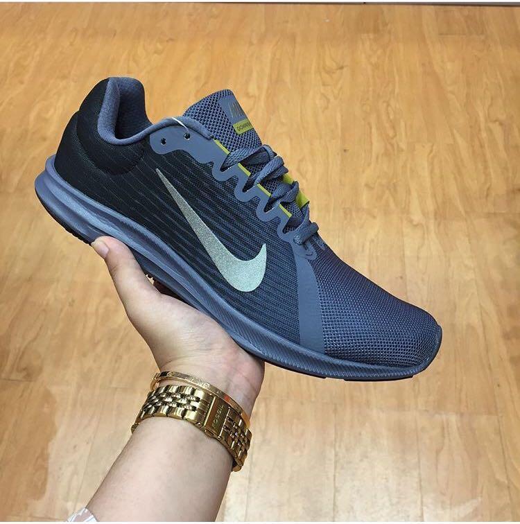Nike Downshifter 8 Light Carbon, Fesyen