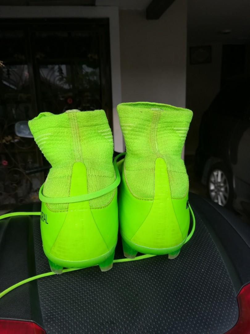 Nike Mercurial uk5.5