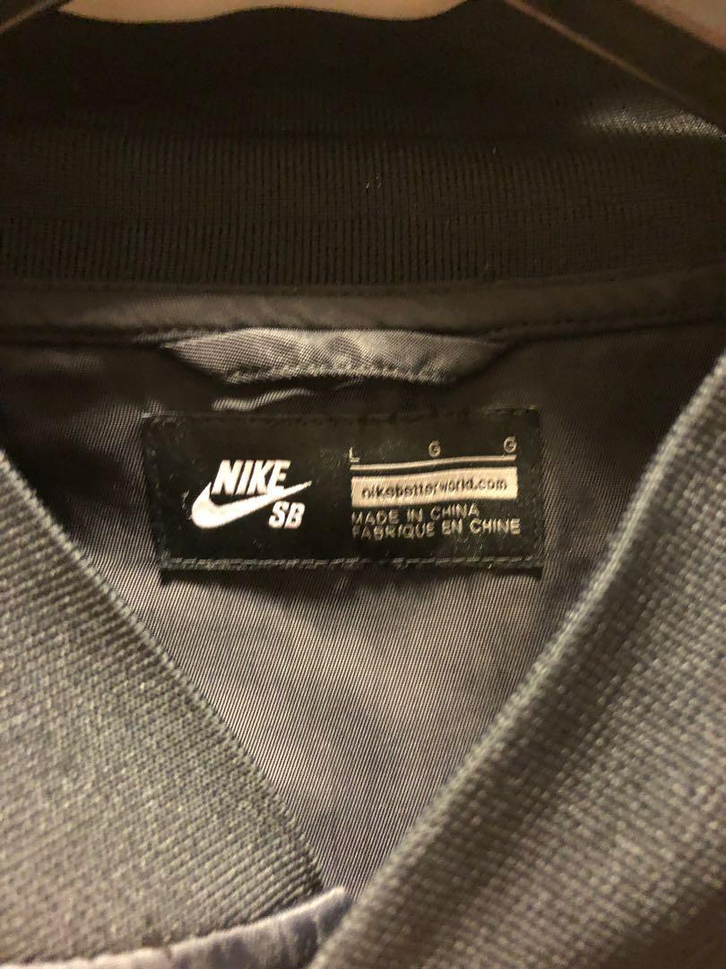 Nike SB外套