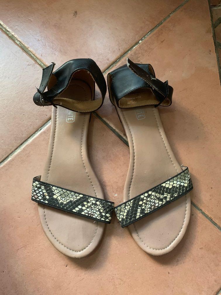 Parachute sandal summer