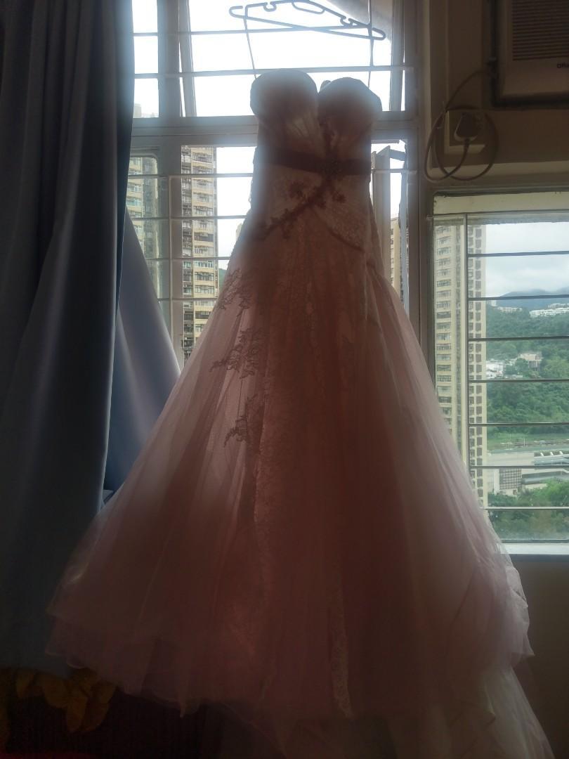 Pre wedding 裙/ 晚裝