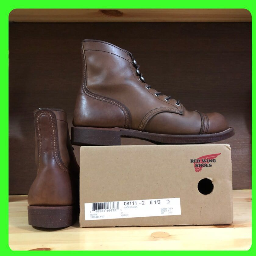 4dcae1d7378 Red Wing