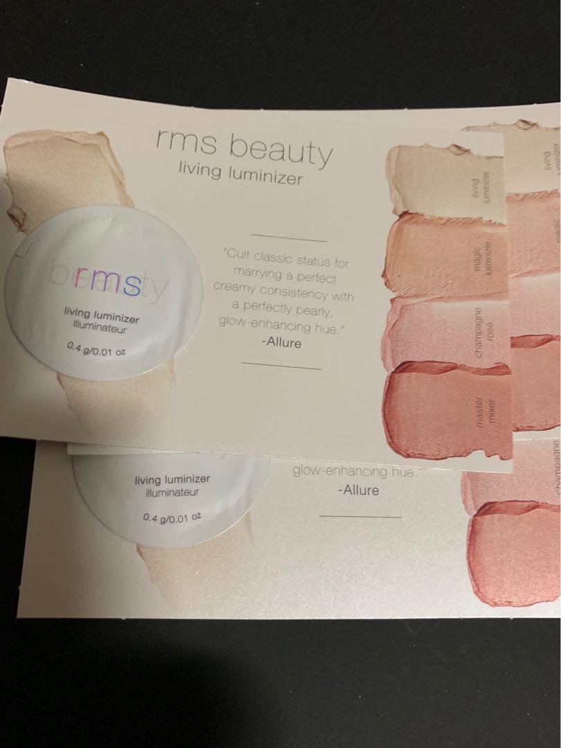 RMS beauty luminizer, Health & Beauty, Makeup on Carousell