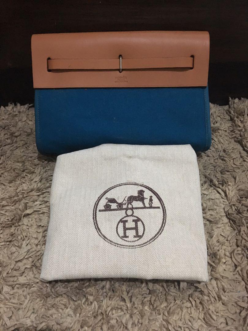 Sale!!! Hermes Clutch Bag - mirror