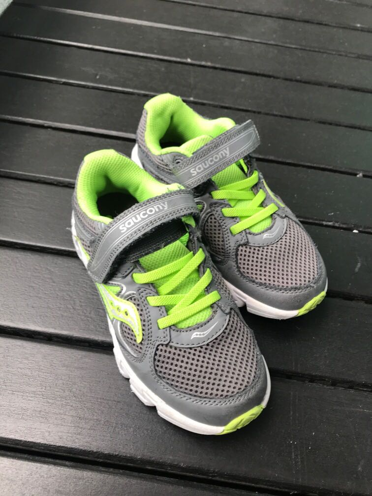9a67c7c429 Saucony Boys' Running Shoes
