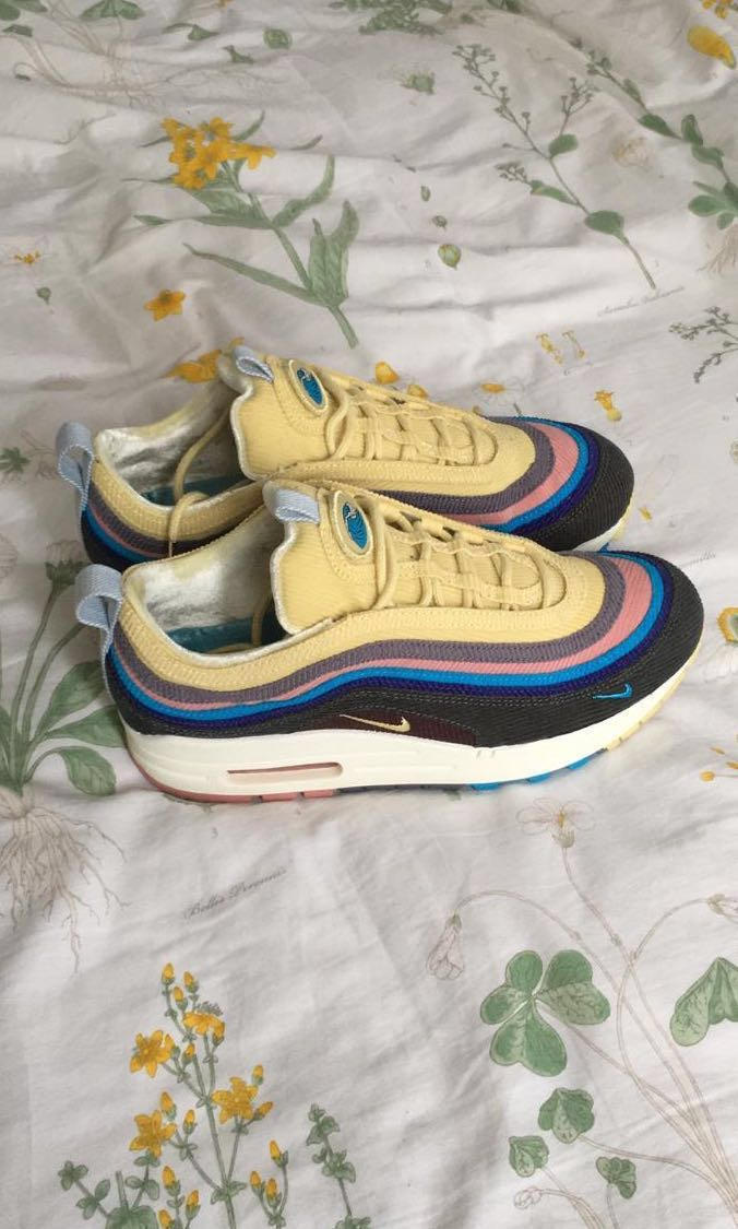 Sean Wotherspoon Won't Release A Sequel To The Nike Air Max 197