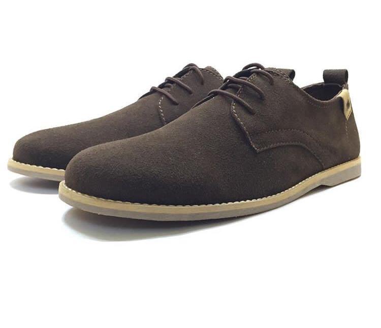 Men shoes (sepatu) promo take all cuma 200 rb