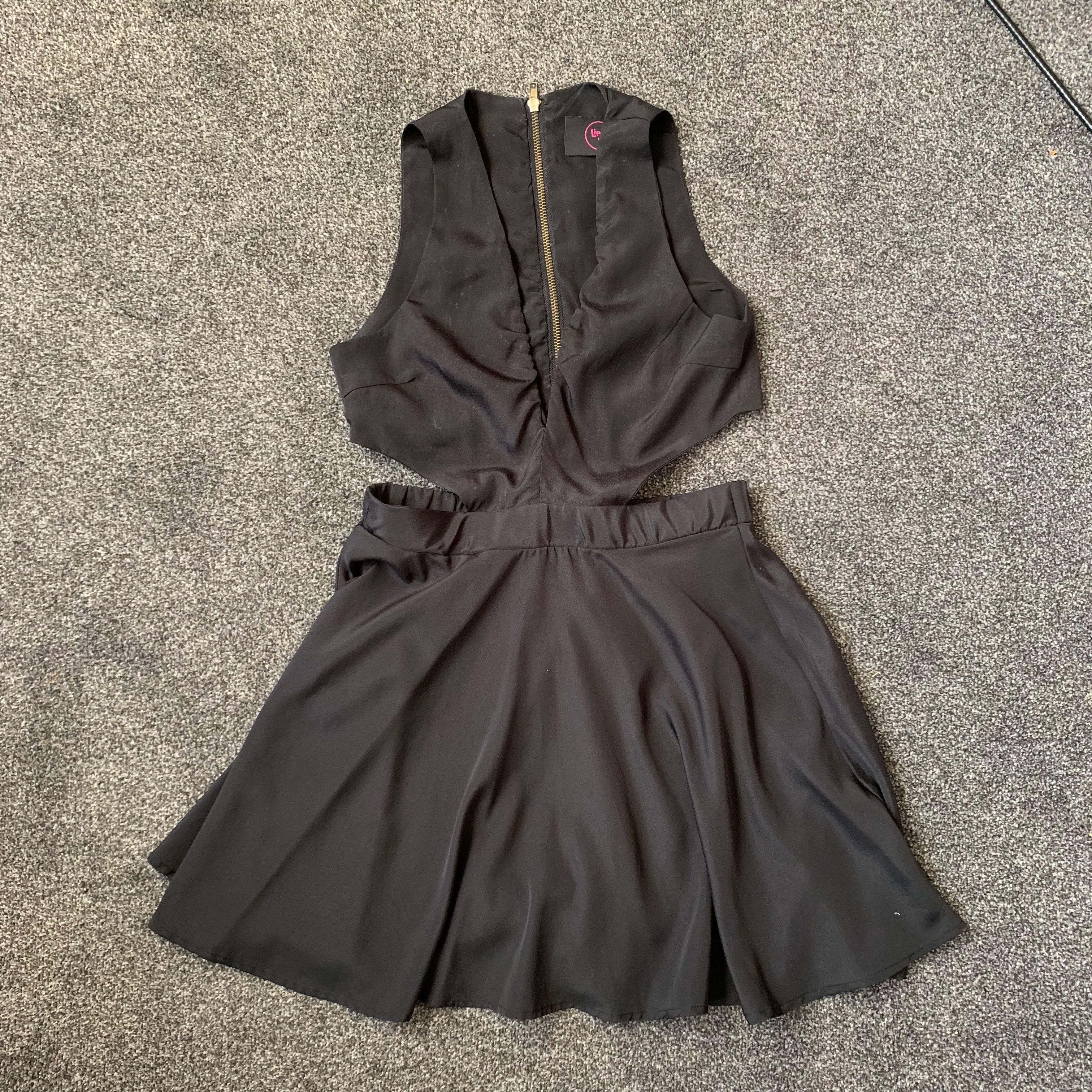 Size 8 Lippy Dress