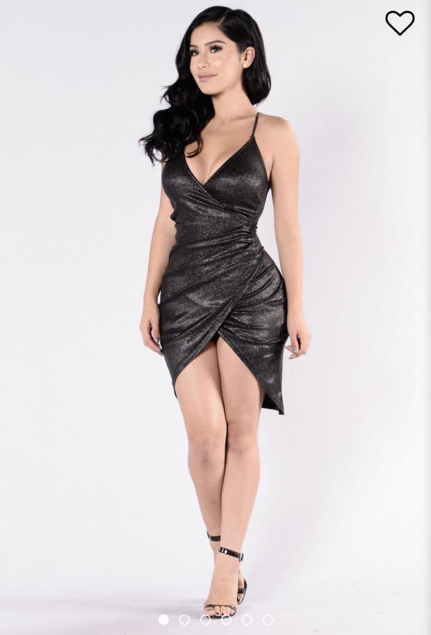 Size L Fashionova Dress