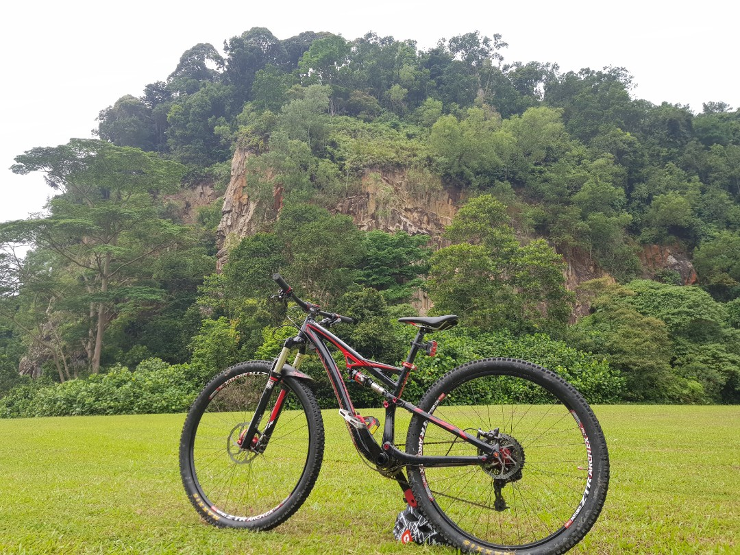 7ab3fb1bd96 Specialized Camber Comp 29er 2015, Bicycles & PMDs, Bicycles ...