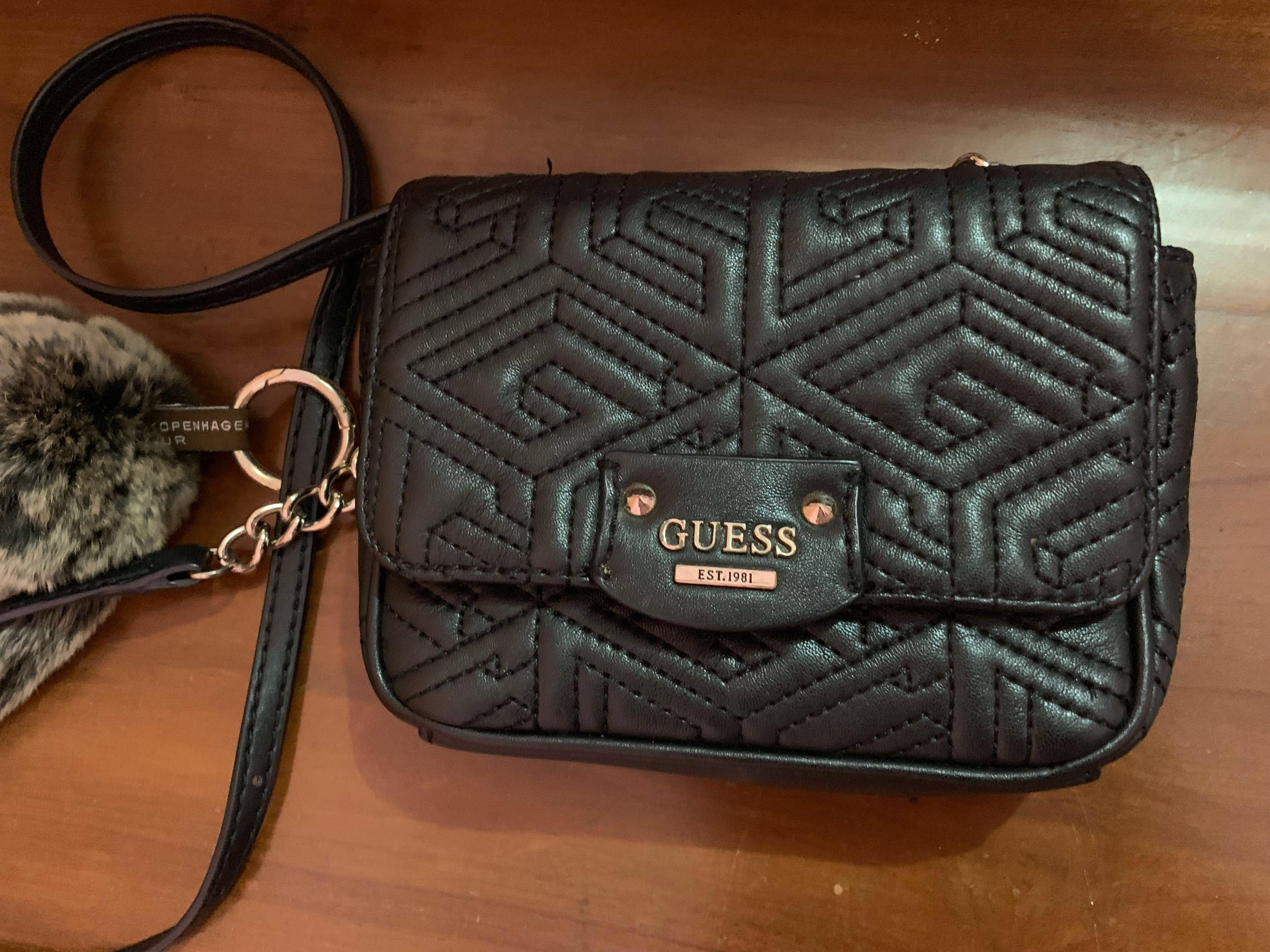 Tas Guess ( NET JGN DINEGO, NEGO=NO REPLY )