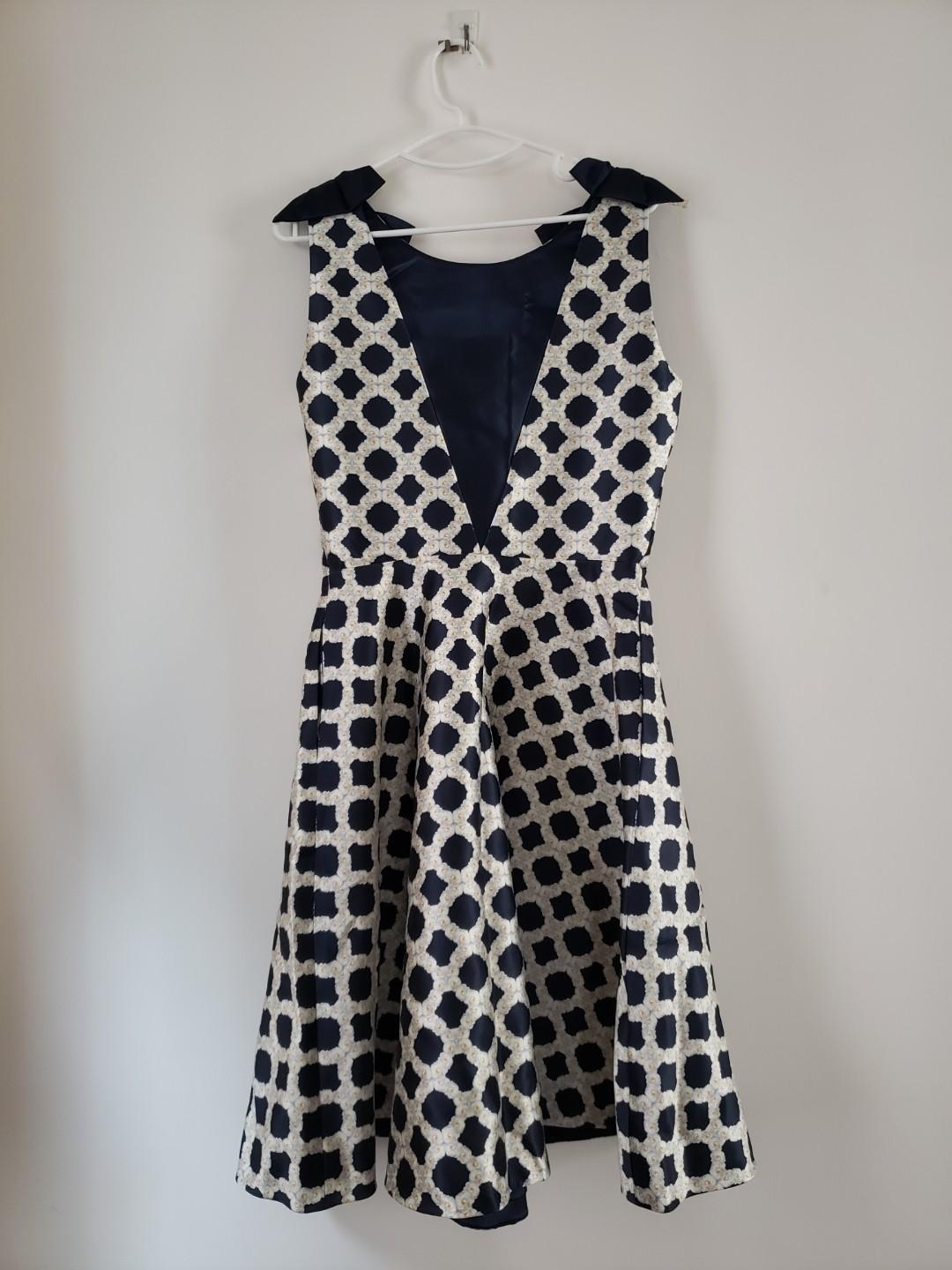 Ted Baker dress 連身裙
