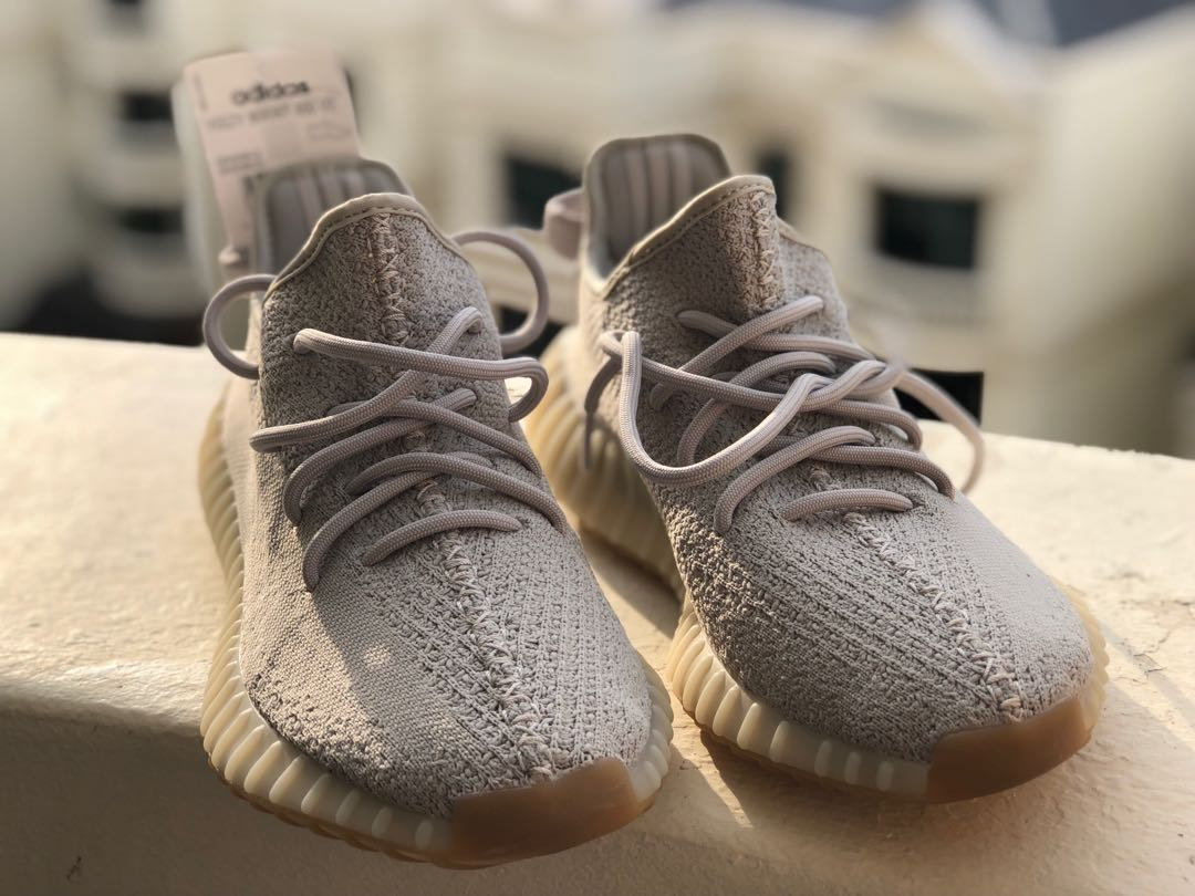 separation shoes 47933 32ee9 Yeezy Boost 350 V2 Sesame