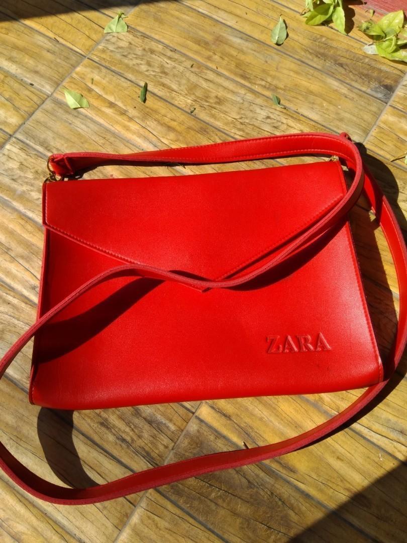 Zara cross bag