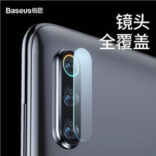 🚚 正品Baseus 倍思 小米9 玻璃鏡頭貼 小米9 鏡頭保護貼 兩片裝