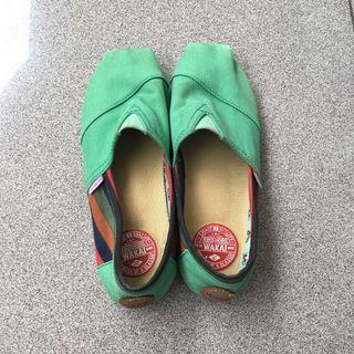 Wakai Shoes/ Sepatu Wakai size 37