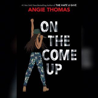 {Kindle Mobi} On the Come Up by Angie Thomas 電子書