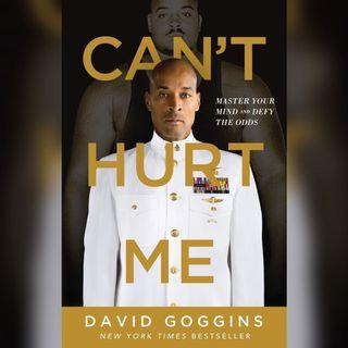 {Kindle Mobi} Can't Hurt Me: Master Your Mind and Defy the Odds by David Goggins 電子書