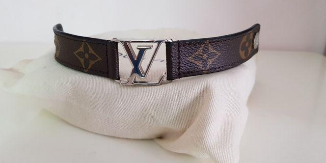 Louis vuitton LV bracelet monogram