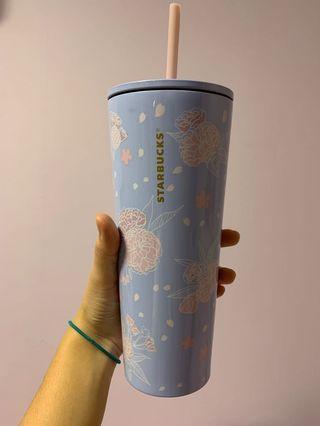 Starbucks Tumbler (Spring 2019)
