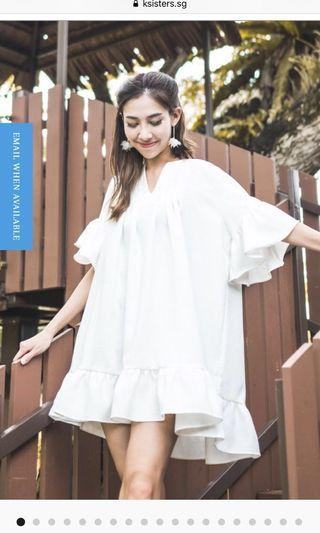 🚚 Ksisters tunic top