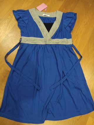 Nursing /maternity dress