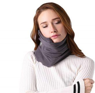 Neck pillow with support flight travel accessories travel pillow