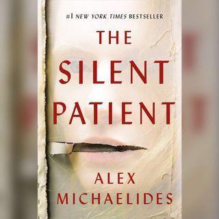 {Kindle Mobi} The Silent Patient by Alex Michaelides 電子書