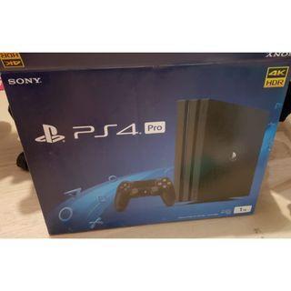 PS4 PRO 1TB (CUH-7006DBB01)