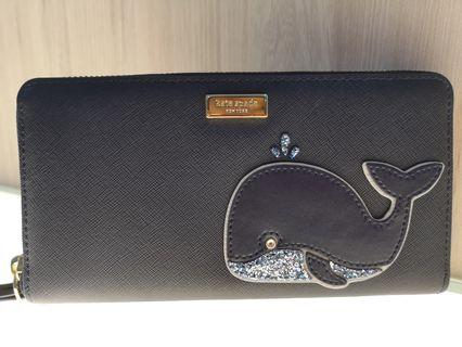 Kate Spade Wallet (special edition with dolphin design)