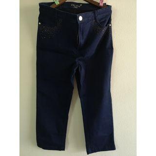 Women Clothes - New Jean *Big Size*