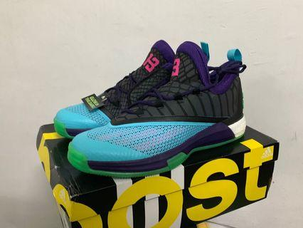 Adidas Crazy Light Boost 2.5 James Harden a All Star Game PE US 11