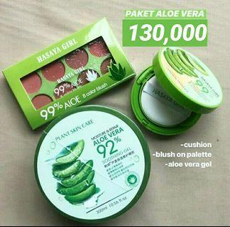 Paket Aloe Vera