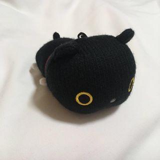 (包郵)San-X Mochipettan Mochi 家族 靴下貓 玩偶 針織 超限定 台灣7-11限定 現貨