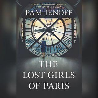{Kindle Mobi} The Lost Girls of Paris by Pam Jenoff 電子書