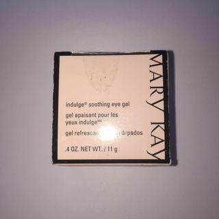 Mary Kay Indulge Soothing Eye Gel #SSV8