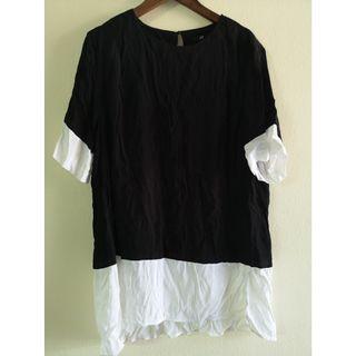 Women Clothes - New Top *Big Size*