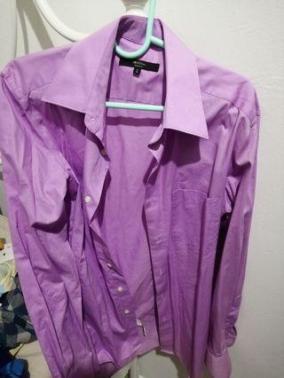 G2000 Shirt in Lilac