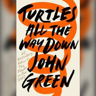 {Kindle Mobi} Turtles All the Way Down by John Green 電子書