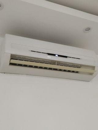 Air Conditioner  2hp electrolux