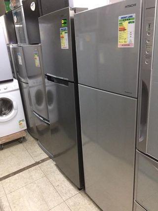 二手雪櫃洗衣機