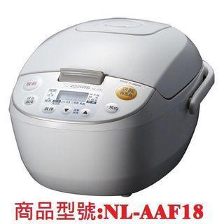 🚚 象印 日本製 十人份微電腦電子鍋