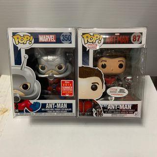 Funko Pop - Ant-man (Avengers)