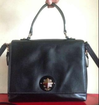 d2fa93f18a45 satchel leather bag | Luxury | Carousell Philippines